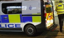 لندن: إخلاء محطة قطار بعد ادعاء شخص حمله قنبلة