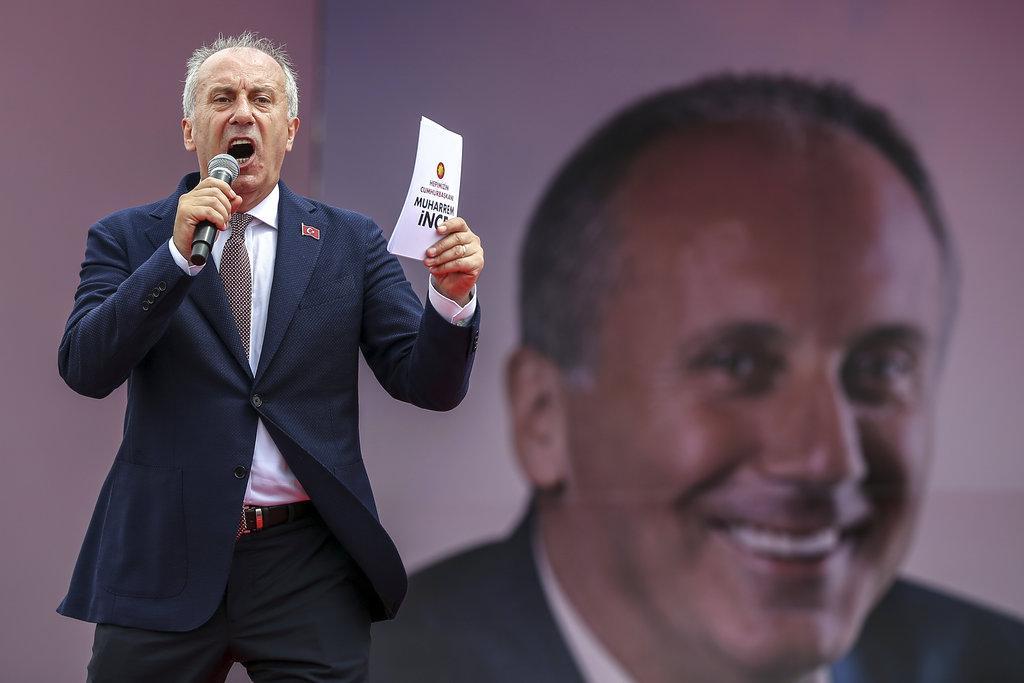 الانتخابات التركية: الامتحان الصعب