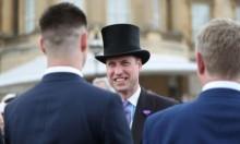 الأمير ويليام يزور البلاد الإثنين