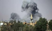 """مقتل 45 من """"داعش"""" بضربة جوية عراقية داخل سورية"""