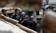 إصابة شابٍ وبترُ أصابع طفل باعتداءات الاحتلال بالضفّة