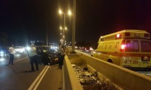 الاحتلال يدعي إصابة ٣ جنود بعملية دهس بغوش عتصيون