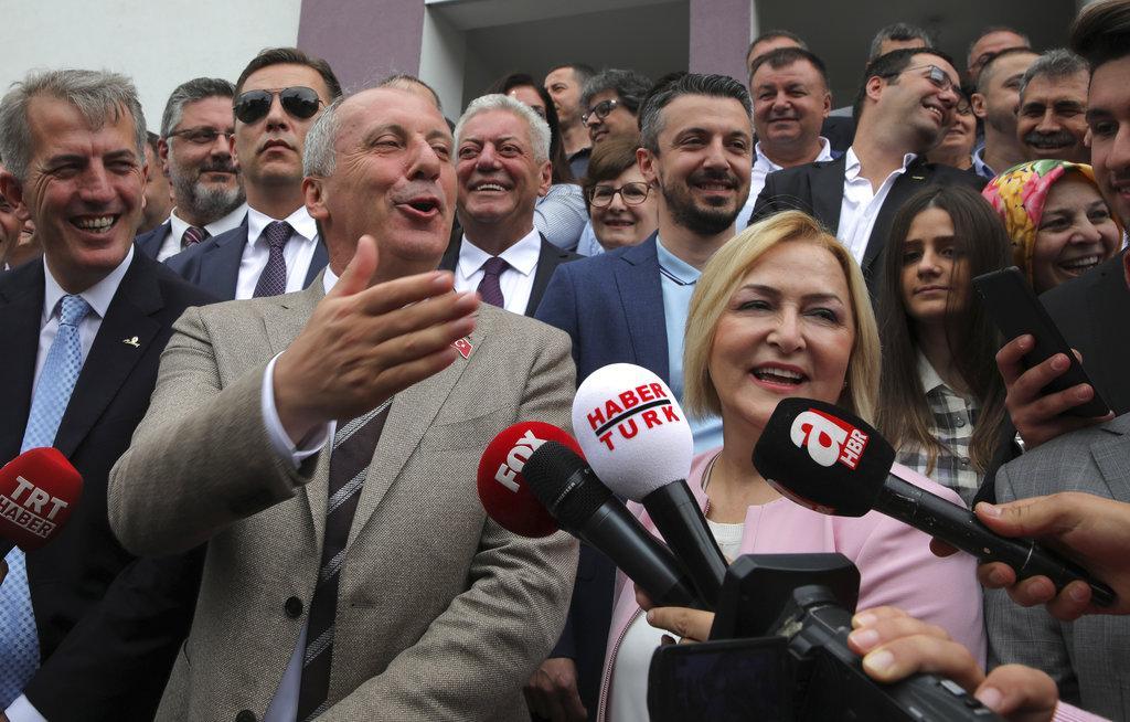 إردوغان وتحالفه يحققان انتصارًا انتخابيا والمعارضة تشكّك