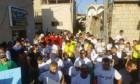 كفر سميع: مسيرة تطالب بالانفصال عن كسرى