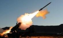 الجيش الإسرائيلي يطلق صاروخا صوب طائرة مسيرة بسورية