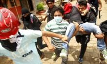نيكاراغوا: مقتل 8 أشخاص بعملية أمنية ضد طلبة جامعة