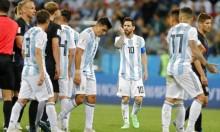 تحليل خاص: لماذا خسرت الأرجنتين أمام كرواتيا؟