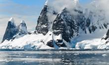 علماء يرصدون ارتفاع القاعدة الصخرية للقطب الجنوبي بوتيرة سريعة