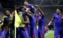 كولومبيا تقصي بولندا من نهائيات كأس العالم