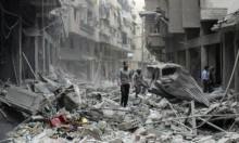 """إعلان الطوارئ وحظر تجوال بالرقة خشية من """"داعش"""""""