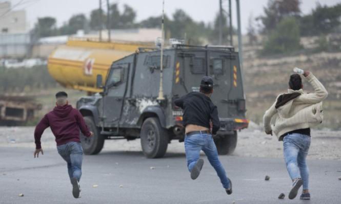 الاحتلال يزعم: عملية إطلاق نار جنوب بيت لحم