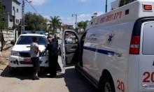 قلنسوة: إصابة فتى في شجار