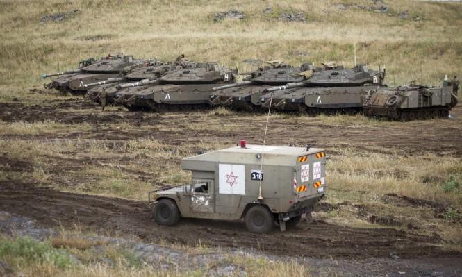 تقرير إسرائيلي: جاهزية الجيش للحرب موضع شك