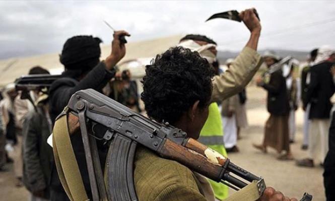 الجيش اليمني يعلن أسر 7 خبراء من حزب الله اللبناني بصعدة