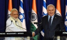 صفقة الأسلحة الإسرائيلية الهندية الضخمة تعود إلى العناوين
