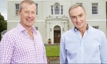 زواج مثلي في العائلة الملكية في بريطانيا للمرة الأولى