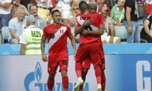 أستراليا تودّع المونديال بالخسارة أمام بيرو