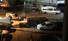 اعتقالات بالضفة والقدس مواجهات واقتحامات للمستوطنين بنابلس
