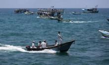 الأسرى محور صفقة الرصيف البحري لغزة