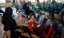 غزّة وكابوسُ الحصار: أحلامُ السّفر مُعلّقة على شُبّاك مصر والاحتلال