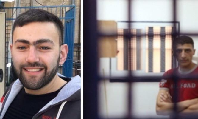 القدس: اعتقال محمود عبد اللطيف عند الإفراج عنه من سجن جلبوع