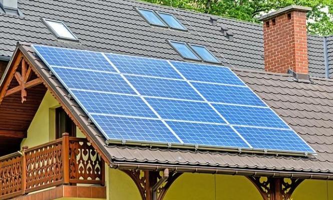 فرنسا: المصنع الأول من نوعه لإعادة تدوير الألواح الشمسية