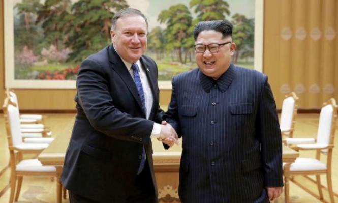 بومبيو: لا جدول زمني لنزع السلاح النووي لكوريا الشمالية