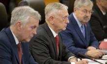 هل يستقيل ماتيس من وزارة الدفاع الأميركية؟