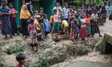 المطالبة بمحاكمة قائد الجيش البورمي على جرائم بحق الروهينغا