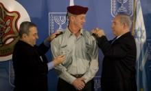 """دخول غانتس يعمق أزمة حزب العمل ويهدد بتفكيك """"المعسكر الصهيوني"""""""