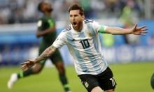 ماذا قال ميسي بعد تأهل الأرجنتين؟