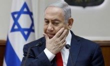 نتنياهو يبعث برسالة مباشرة ومغرضة إلى الشعب الإيراني