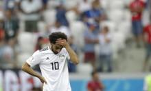 لماذا رفض صلاح تسلم جائزة أفضل لاعب بمباراة السعودية؟