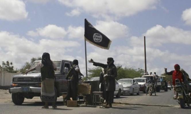 """عشرة آلاف مسلح لـ""""داعش"""" والقاعدة يهددون أفريقيا"""