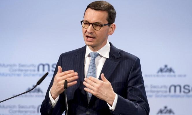 """بولندا ترضخ للضغوط الأميركية الإسرائيلية: تعديل """"قانون المحرقة"""""""