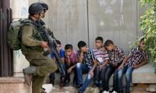 """الأسرى الأشبال يتعرضون للتنكيل خلال احتجازهم بـ""""عوفر"""""""