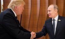 قمة بوتين وترامب في هلسنكي بعد قمة الناتو