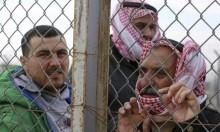 توقف قوافل المساعدات الإنسانية من الأردن إلى درعا في سورية