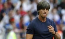 لوف: لا نستحق الفوز بكأس العالم مرة أخرى