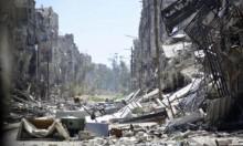 سورية: اتفاقٌ لوقف إطلاق النار في درعا