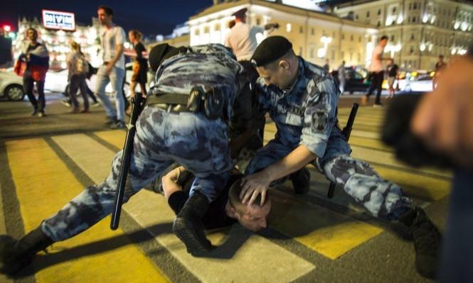 مصر: مقتل 4 وضبط مشتبهين باستهداف موكب مدير أمن الإسكندرية