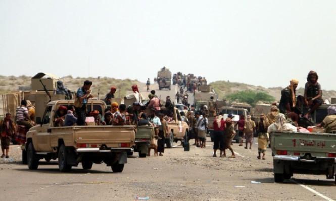 اليمن: تحالف السعودية مسؤول عن مقتل 1300 طفل