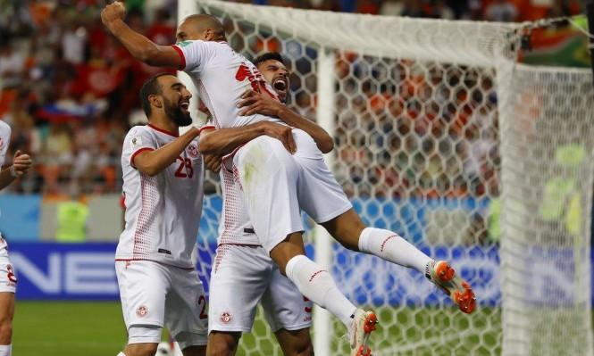تونس تودّع المونديال بانتصار تاريخي