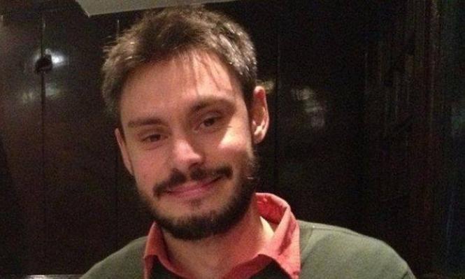 فقدانُ تسجيلات تتعلق بمقتل الإيطالي ريجيني بالقاهرة