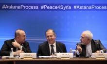 الخارجية الروسية تعلن استئناف محادثات أستانة