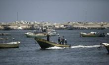 الاحتلال يدرس توسيع مساحة الصيد في غزّة إلى 12 ميلا