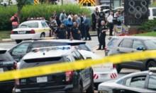 5 قتلى في الهجوم على مقر صحيفة أميركية