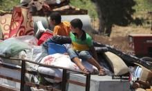 """هدنة في الجنوب السوري """"تمهيدًا لمصالحة"""""""