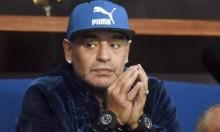 """""""فيفا"""" يُطالب مارادونا بالهدوء واحترام المنافسين"""
