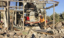"""مهلة 12 ساعة لفصائل المعارضة في درعا لقبول عرض """"التسوية"""" الروسي"""
